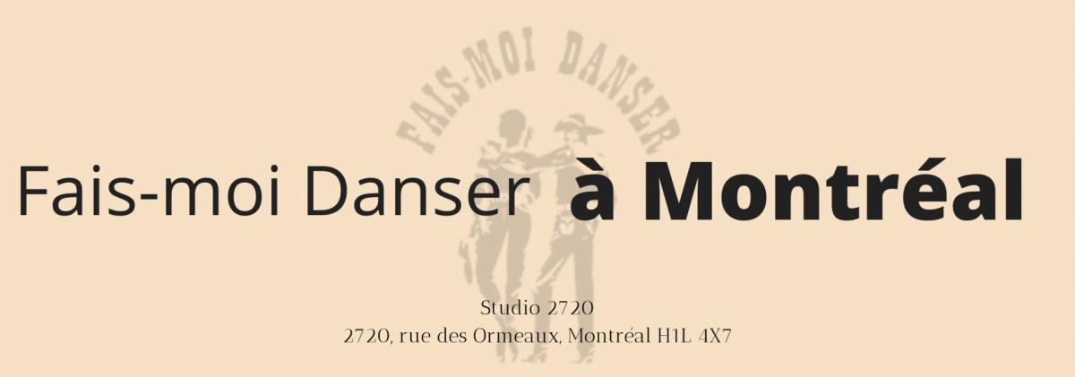 Cours de Danse à Montréal