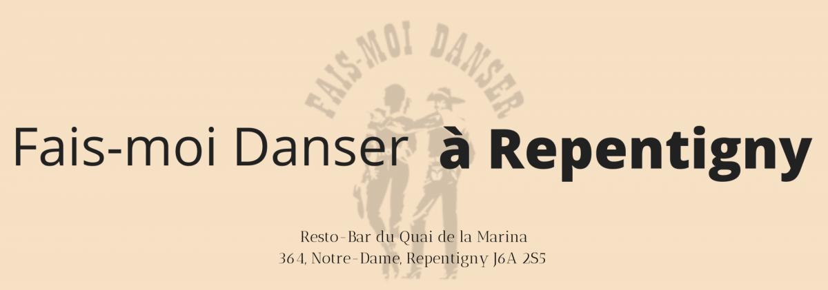Cours de Danse Repentigny